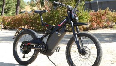 Bultaco 2017: todas las motos y precios actualizados
