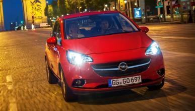 Las emisiones, un papel importante en la venta de Opel