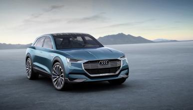 Hasta 14 nuevos Audi veremos antes de 2019