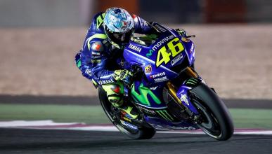Los horarios de MotoGP, Qatar 2017