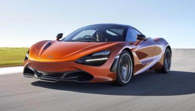 McLaren anuncia una versión LT del nuevo 720S
