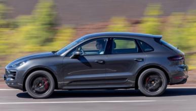 Porsche aumentó su beneficio un 14% en 2016