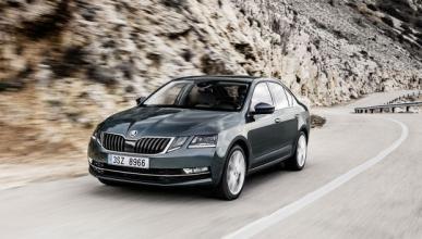 Descubre la máxima seguridad con el nuevo Škoda Octavia