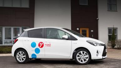 Toyota YUKÕ, ¡lo queremos en España!