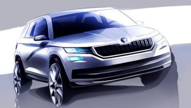 Skoda lanzará hasta cuatro SUV nuevos en China