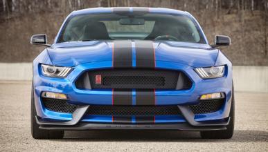 Ford, demandada por propietarios del Shelby Mustang GT350