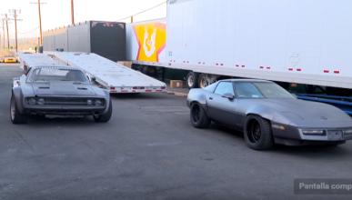 Cómo construir tu propio coche de 'Fast & Furious'