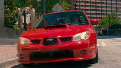 Échale un vistazo al primer trailer de 'Baby Driver'