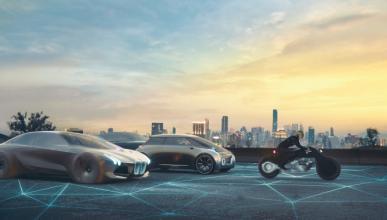 Vídeo: A New Era, la visión de BMW de los próximos 100 años