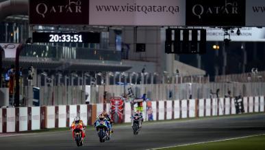 Cómo ver online el GP de Qatar 2017 de MotoGP
