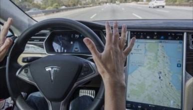 Demandan a Tesla por su sistema Autopilot 2