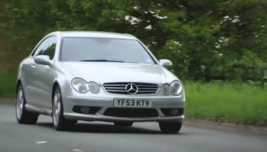 La gran depreciación de los Mercedes-AMG