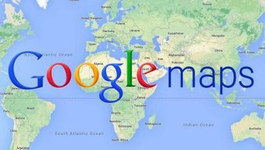 Perdida durante 5 días por culpa de Google Maps
