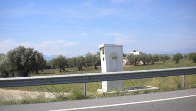 España se inunda de radares...