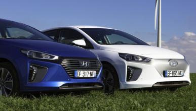 Hyundai patenta motor con cilindros de distinta capacidad
