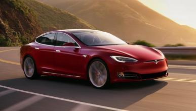 Tencent adquiere el 5% de las acciones de Tesla