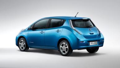 Renault venderá coches eléctricos en China por 7.000 euros