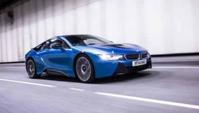 El éxito de BMW: 100.000 coches eléctricos en tres años