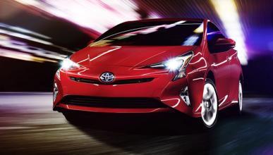 Toyota producirá masivamente eléctricos a partir de 2020