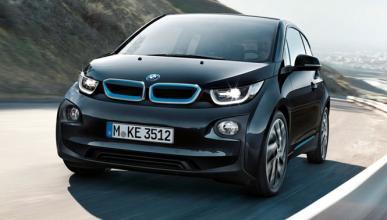 Confirmada la segunda generación del BMW i3