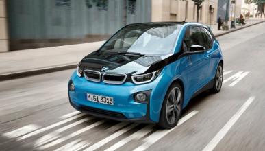 BMW i3 2018: profunda actualización en camino