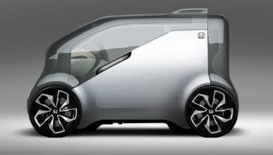 Honda mostrará un coche eléctrico inteligente en el CES