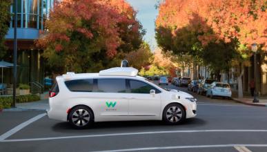 Google demanda a Uber: nuevo capítulo