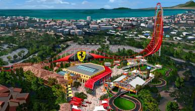 Ferrari Land: precio y todo lo que debes saber