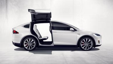 A los propietarios de Tesla no les preocupan las averías