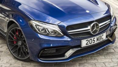 Mercedes-AMG C63 R Coupé: llegará en 2019