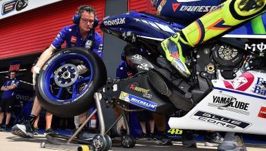 MotoGP Argentina 2017: una prueba de fuego para Michelin