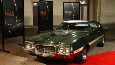 Coches míticos: Ford Gran Torino