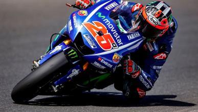 Libres MotoGP Argentina 2017: duelo entre Viñales y Márquez