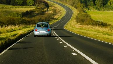 Siete consejos para conducir y contaminar lo menos posible