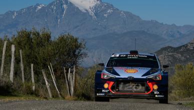 WRC 2017, Rally de Córcega: Victoria de Neuville, Sordo 3º