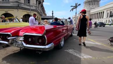Vídeo: Los coches de Cuba