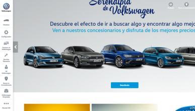 Configurador de Volkswagen: así funciona (paso a paso)