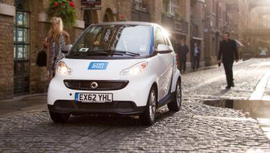 El gran problema de los clientes de Car2Go