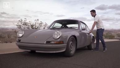 Vídeo: así es el Porsche 911 clásico de Workshop 5001