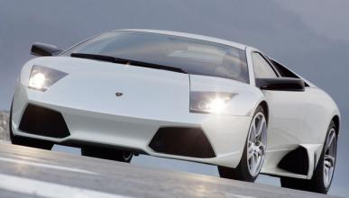 Cinco secretos del Lamborghini Murciélago
