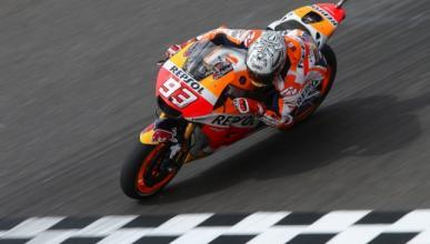 MotoGP Austin 2017: el ahora o nunca para Marc Márquez
