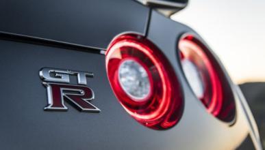 El Nissan GT-R y el Ford Mustang se unen en un solo coche