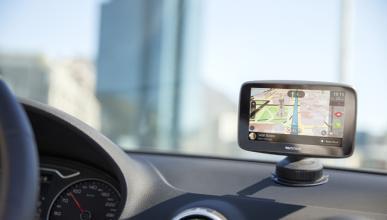 En Reino Unido obligarán a usar el GPS para tener el carné