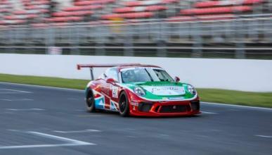 Cinco motivos por los que debes amar la Porsche Supercup