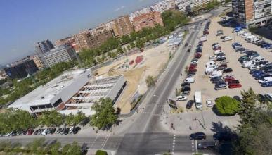 52 millones de euros perdidos por dos aparcamientos