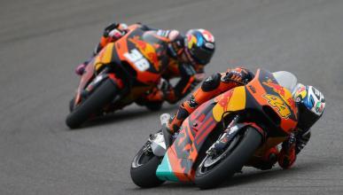 Vive la emoción de MotoGP con KTM en Jerez y Montmeló