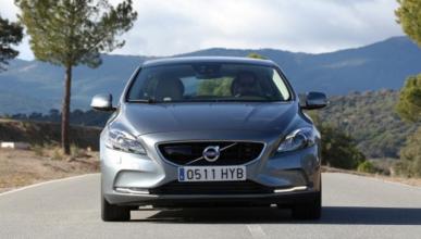 Volvo lanzará una Serie 20