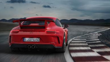 A Porsche no le importan los tiempos en Nürburgring, ¿o sí?