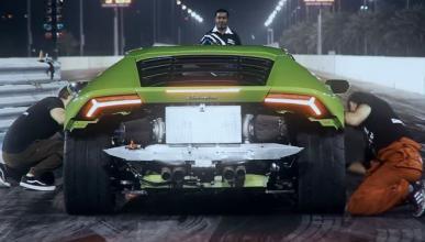 Vídeo: 1.439 CV para este Lamborghini Huracán