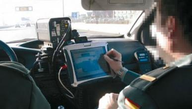 Tres multas anuladas por el margen de error de los radares